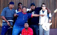 Zydeco Dance with Dikki Du and the Zydeco Krewe