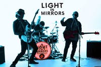 FREE SHOW: Light In Mirrors / Enamity / Ten Speed Pile Up