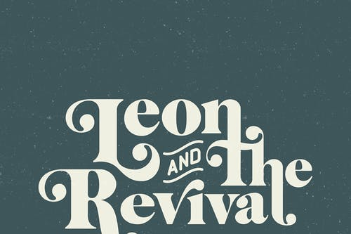 Leon and the Revival