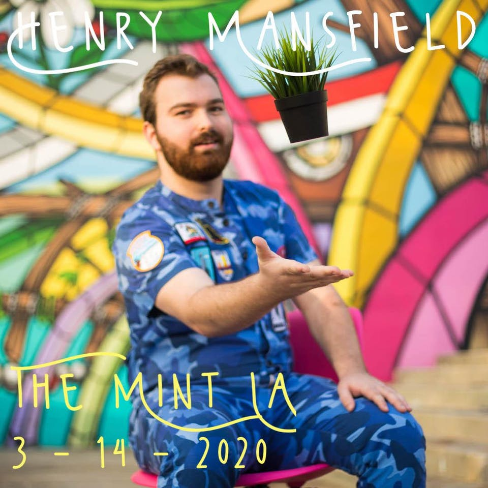 Henry Mansfield, Yoni Arbel, Twin Sis