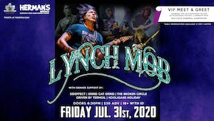 Lynch Mob Returns to Denver