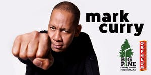 *** CANCELLED *** Mark Curry