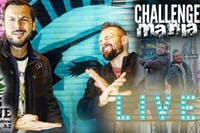 *** CANCELLED *** Challenge Mania Live