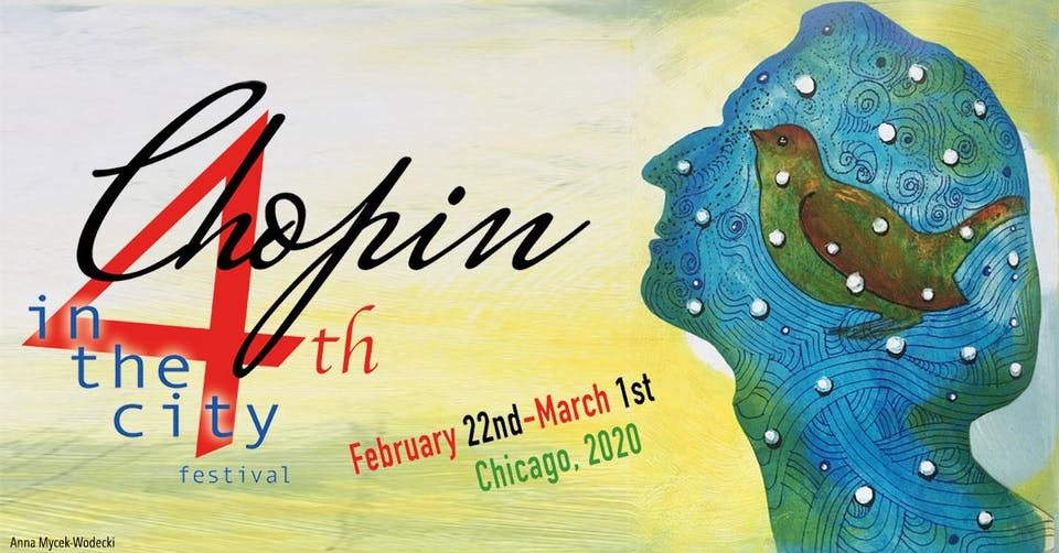 Chopin IN the City Festival