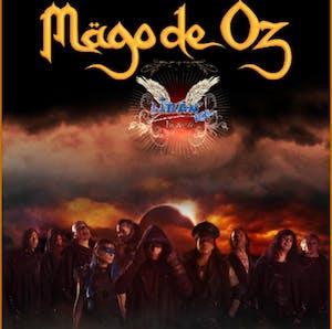 Mago de Oz & Liran Roll – Apocalipsis Tour 2020