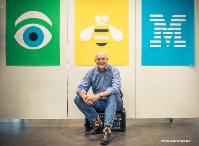 Creative Oklahoma's Innovation Series presents Phil Gilbert GM Design, IBM