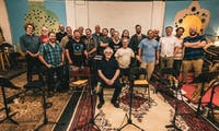 Doug Richards' Orchestra w/ the Brian Jones Quartet