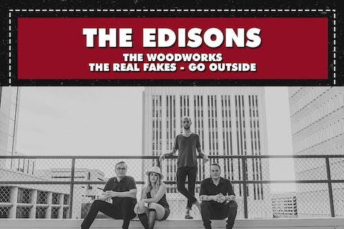 THE EDISONS