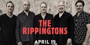 The Rippingtons (8:30 Show)