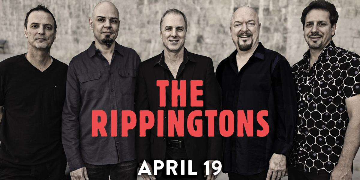 The Rippingtons (5:30 Show)