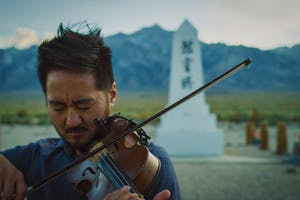 KISHI BASHI with RYAN OSLANCE PROJECT