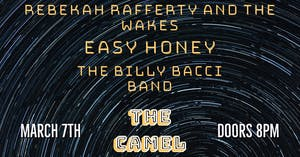 Easy Honey