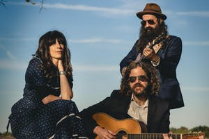 NICKI BLUHM TRIO feat. SCOTT LAW & ROSS JAMES with LYLE DIVINSKY