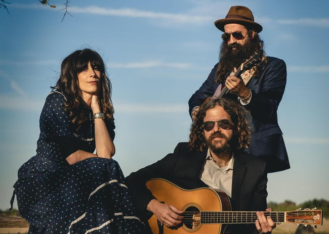 NICKI BLUHM TRIO feat. SCOTT LAW & ROSS JAMES - POSTPONED FROM APRIL 16*