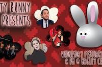 Dusty Bunny- 2/19- Bagley Central