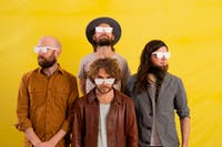 [POSTPONED TBA] Parsonsfield w. Oshima Brothers at Shea Theater