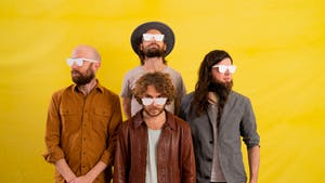 Parsonsfield w. Oshima Brothers at Shea Theater