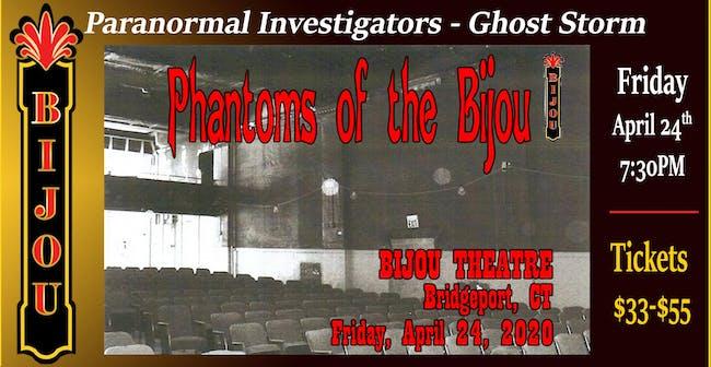 Phantoms of the Bijou