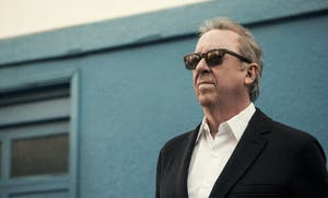 Boz Scaggs - Out of The Blues Tour 2021