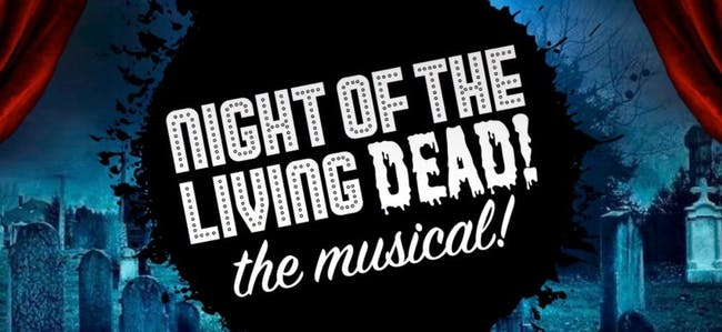 Night of the Living Dead The Musical JR - MATINEE