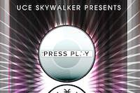 Selecta Saturdays//Dj Press Play