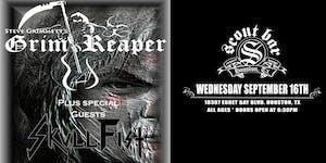 Steve Grimmett's Grim Reaper - CANCELED