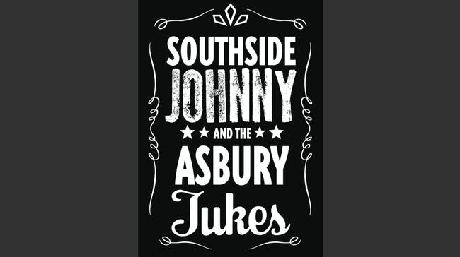 Southside Johnny & The Asbury Jukes (POSTPONED)
