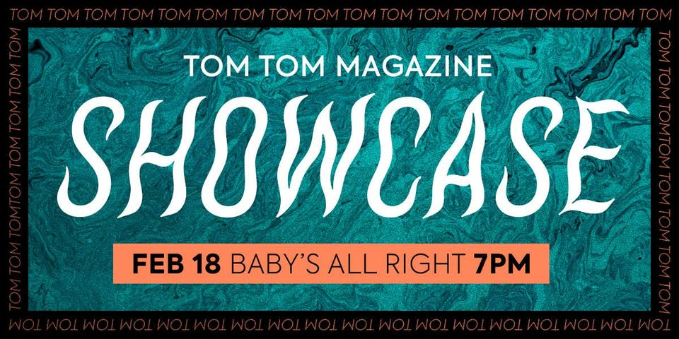 Tom Tom Magazine ft. Studn1t, Shayna Dunkelman & More