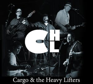 Cargo & The Heavy Lifters