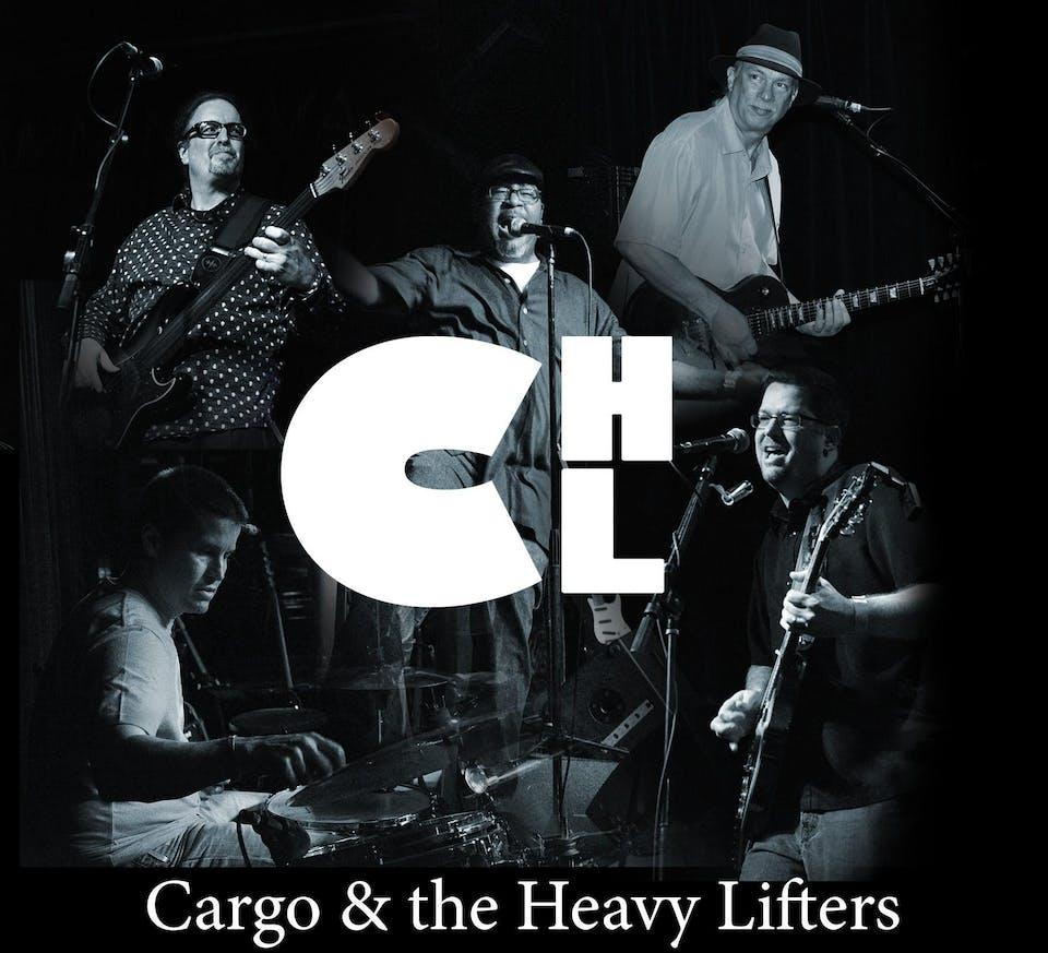 Cargo & The Heavy Lifters