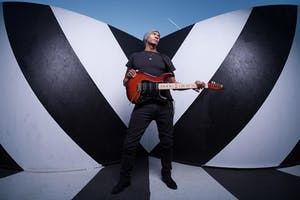 Greg Howe 2020 Tour feat. Stu Hamm + Joel Taylor