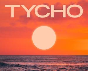 Tycho: Simulcast Tour