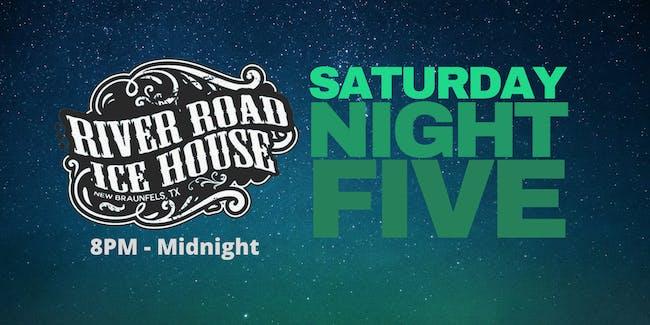 Saturday Night Five