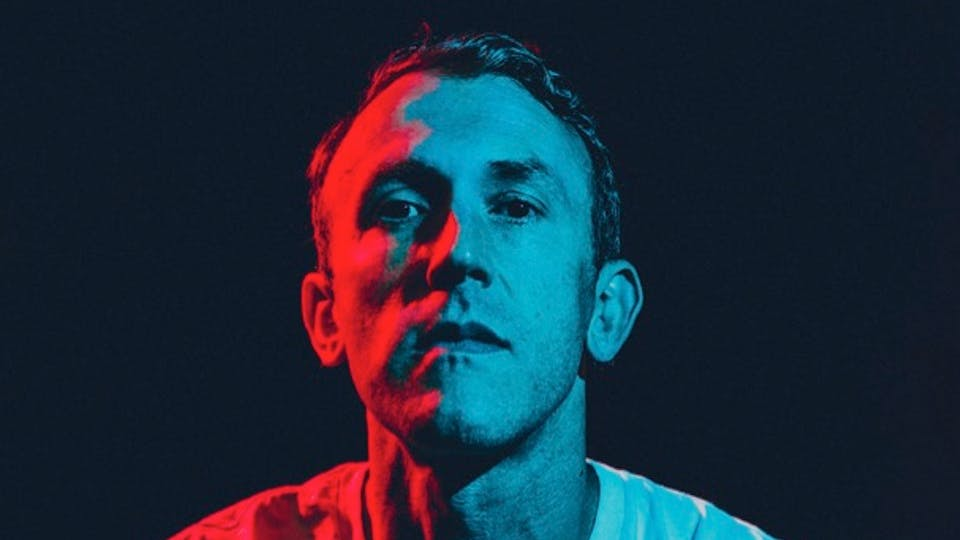 RJD2 with MELODY LINES, FRED FANCY - POSTPONED FROM  APRIL 10*