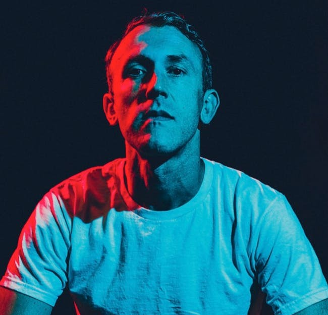 RJD2 with MELODY LINES, FRED FANCY - POSTPONED FROM JUNE 19*