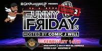 Funny Fridays