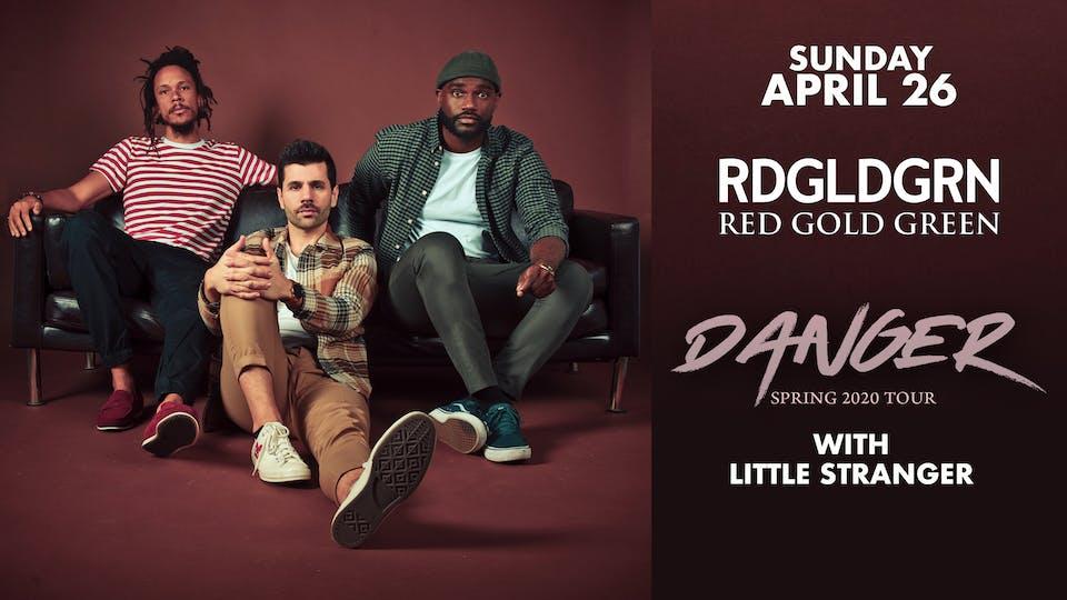 RDGLDGRN • Little Stranger