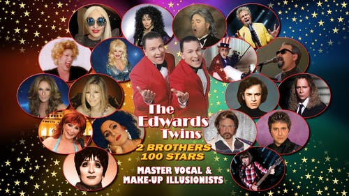 An Evening with Cher, Elton John, Bocelli, Streisand & More