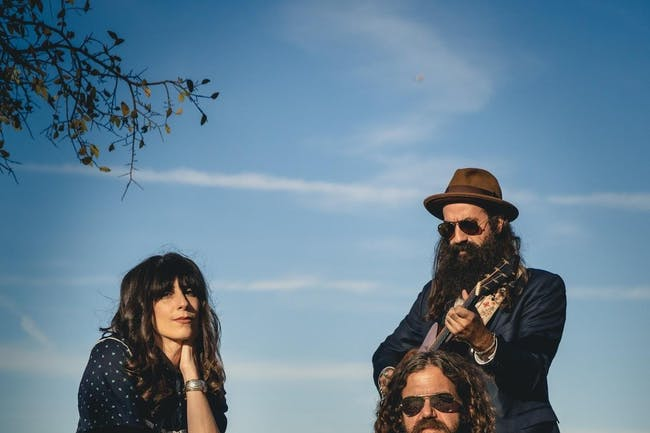 Nicki Bluhm w/ Scott Law + Ross James Featuring Special Guest Lyle Divinsky
