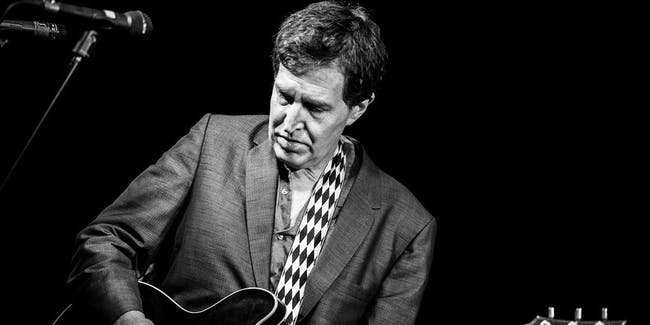 AN EVENING with STEVE WYNN at THE LYRIC ROOM IN GREEN BAY, WI
