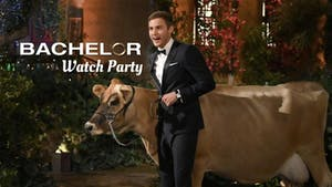 The Bachelor Watch Party