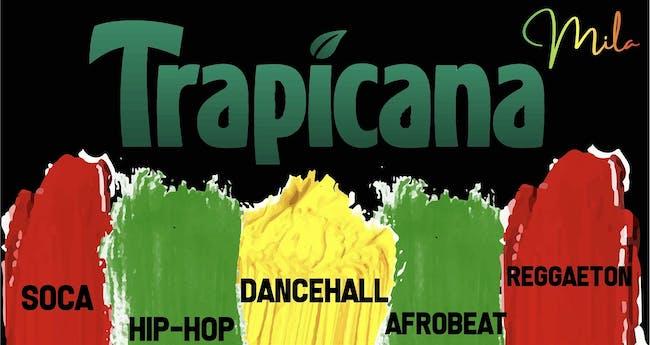 TRAPicana