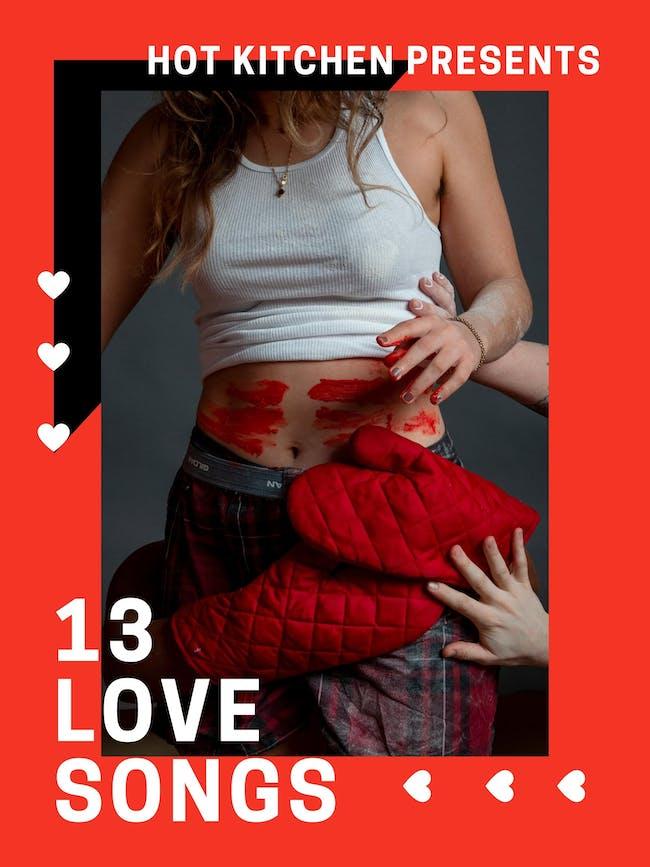 13 Love Songs