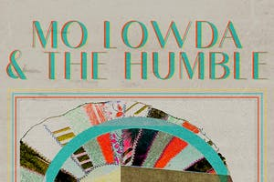 Mo Lowda & The Humble  w/ Little Bird & Ecce Shnak