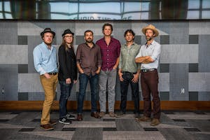 An Evening With Steep Canyon Rangers