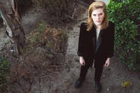 Glitter Trails, Jess Kallen, Bobby Baritone