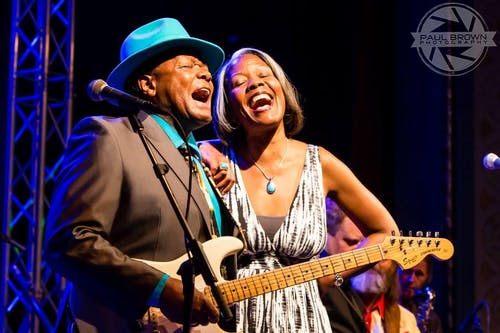 SHOW CANCELED: Soul Queens and Blues Kings