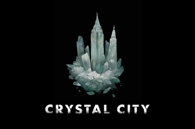 """Crystal City"" - San Francisco Premiere Screening at Manny's"