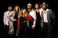Rumours- Fleetwood Mac Tribute