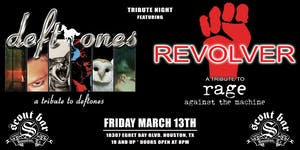 Deft-Ones & Revolver